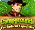 Campgrounds: The Endorus Expedition παιχνίδι