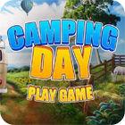 Camping Day παιχνίδι