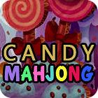 Candy Mahjong παιχνίδι