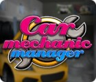 Car Mechanic Manager παιχνίδι
