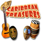Caribbean Treasures παιχνίδι