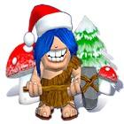 Carl the Caveman Christmas Adventures παιχνίδι