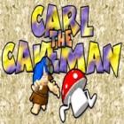 Carl The Caveman παιχνίδι