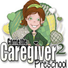Carrie the Caregiver 2: Preschool παιχνίδι