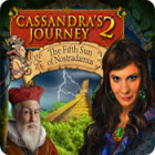 Cassandra's Journey 2: The Fifth Sun of Nostradamus παιχνίδι