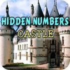 Castle Hidden Numbers παιχνίδι