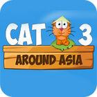 Cat Around Asia παιχνίδι