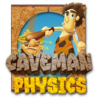 Caveman Physics παιχνίδι