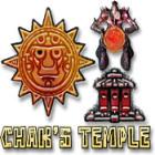 Chak's Temple παιχνίδι