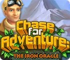 Chase for Adventure 2: The Iron Oracle παιχνίδι