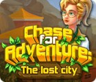 Chase for Adventure: The Lost City παιχνίδι