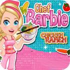 Chef Barbie. Chicken Ramen παιχνίδι