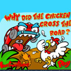 Chicken Cross The Road παιχνίδι