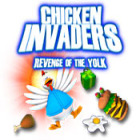 Chicken Invaders 3 παιχνίδι