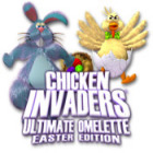 Chicken Invaders 4: Ultimate Omelette Easter Edition παιχνίδι