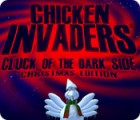 Chicken Invaders 5: Christmas Edition παιχνίδι