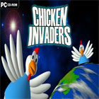 Chicken Invaders παιχνίδι