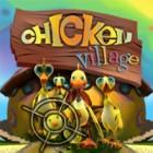Chicken Village παιχνίδι