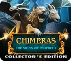 Chimeras: The Signs of Prophecy Collector's Edition παιχνίδι