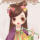 Chinese Doll Dress Up παιχνίδι