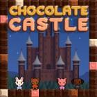 Chocolate Castle παιχνίδι