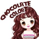 Chocolate Color παιχνίδι