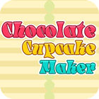 Chocolate Cupcake Maker παιχνίδι