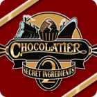 Chocolatier 2: Secret Ingredients παιχνίδι
