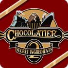 Chocolatier 2: Secret Ingredients παιχνίδι