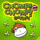 Chomp! Chomp! Safari παιχνίδι