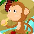 Chomping Chimp παιχνίδι