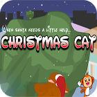 Christmas Cat παιχνίδι
