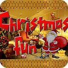 Christmas Fun παιχνίδι