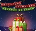 Christmas Griddlers: Journey to Santa παιχνίδι