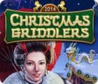 Christmas Griddlers παιχνίδι