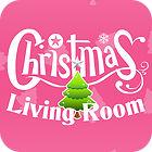 Christmas. Living Room παιχνίδι