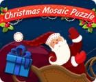 Christmas Mosaic Puzzle παιχνίδι