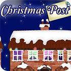 Christmas Post παιχνίδι