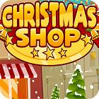 Christmas Shop παιχνίδι