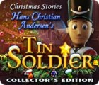 Christmas Stories: Hans Christian Andersen's Tin Soldier Collector's Edition παιχνίδι