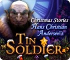Christmas Stories: Hans Christian Andersen's Tin Soldier παιχνίδι