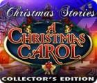 Christmas Stories: A Christmas Carol Collector's Edition παιχνίδι