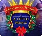 Christmas Stories: A Little Prince παιχνίδι