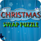 Christmas Swap Puzzle παιχνίδι