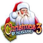Christmas Wonderland 3 παιχνίδι