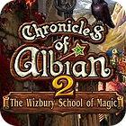 Chronicles of Albian 2: The Wizbury School of Magic παιχνίδι