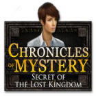 Chronicles of Mystery: Secret of the Lost Kingdom παιχνίδι