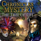 Chronicles of Mystery: Tree of Life παιχνίδι