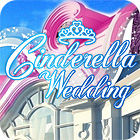 Cinderella Wedding παιχνίδι