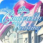Cinderella Wedding παιχνίδι